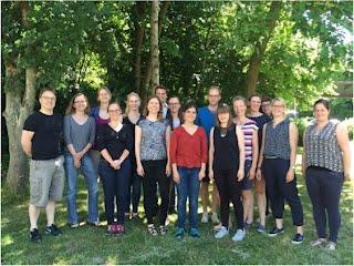 Univ of Kiel-IPN Chemistry Education Group